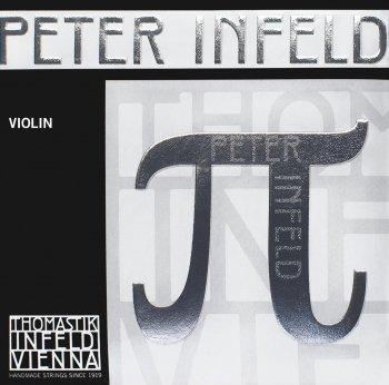 Peter Infeld PI Violin Tin E