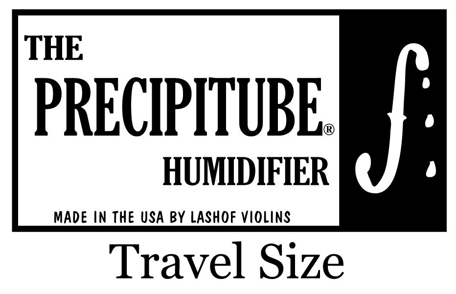 Precipitube - Travel Size (Two 10 inch Tubes )
