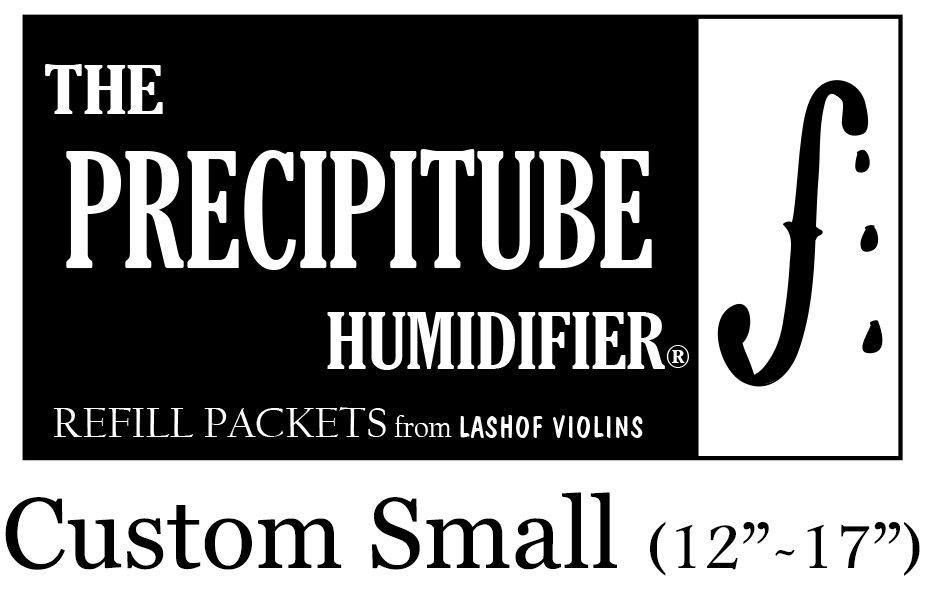 Precipitube - Refill Packet (Custom 12-17 inches)