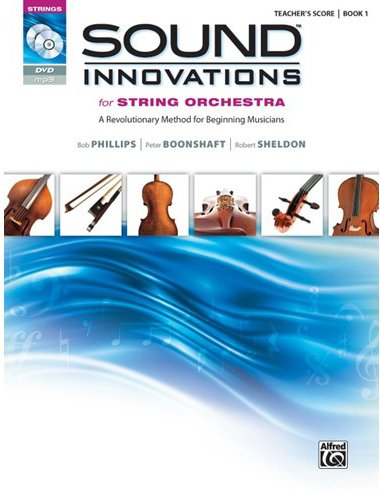 Sound Innovations Bk 1 - Phillips - Teacher Edition - Alfred