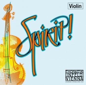 Spirit Violin D 4/4