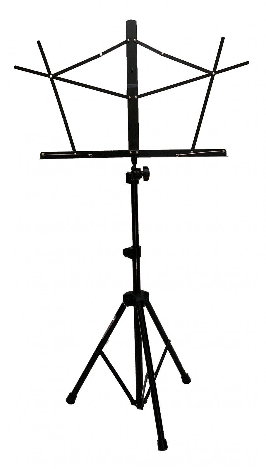 Stageline Folding - Tubular Base - Music Stand