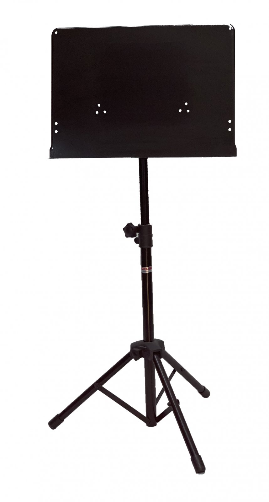 Stageline Solid Top - Collapsible Base Music Stand