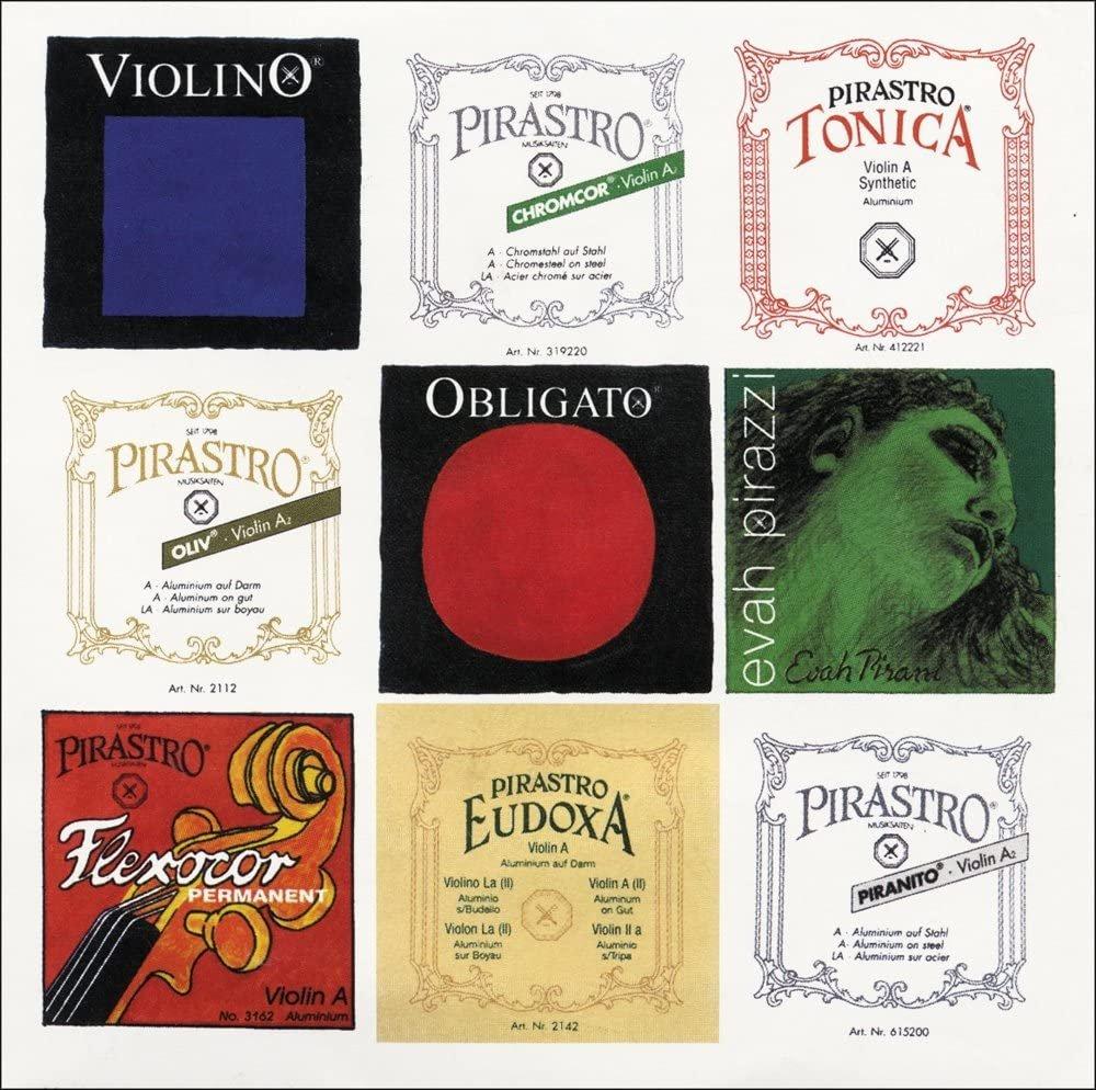 Pirastro Universal Violin E