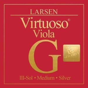 Larsen Virtuoso Soloist Viola G