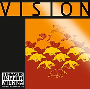 Vision Violin G