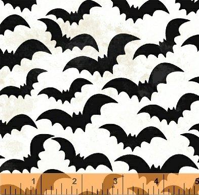 Eat Drink Bats - White