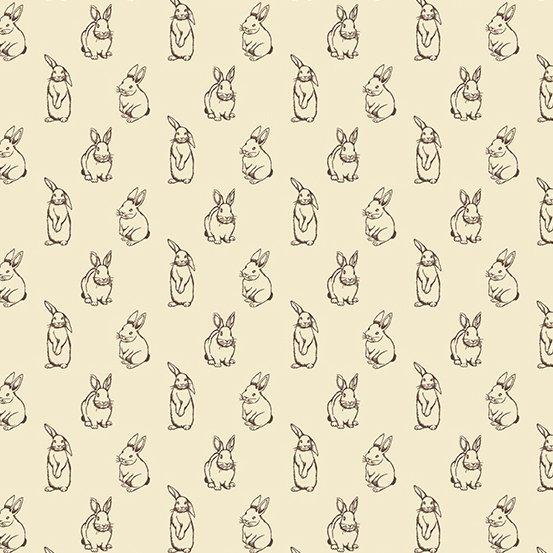 Watts River Bunnies