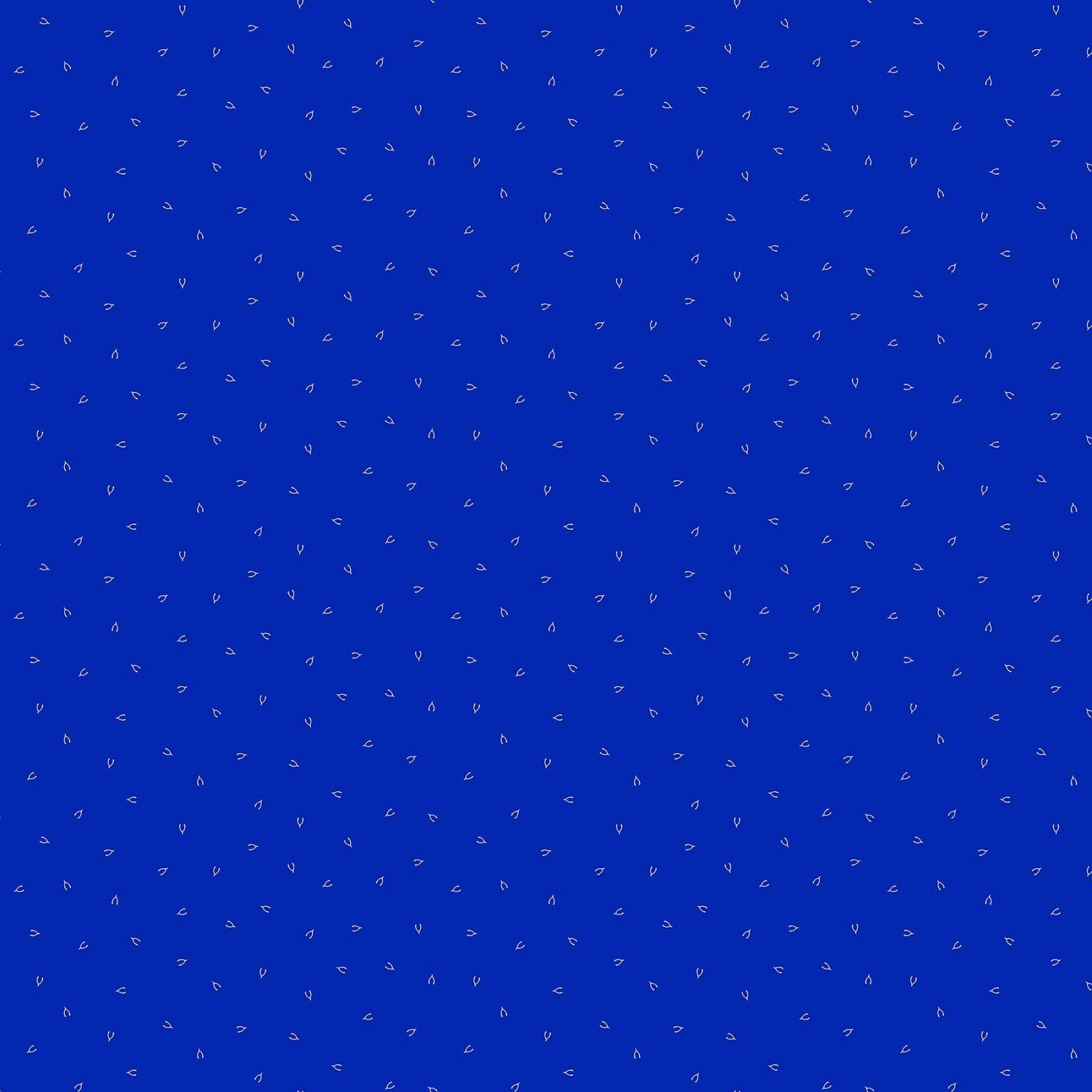 Lucky Charms Basics by Figo 92000 42 Blue Wishbones