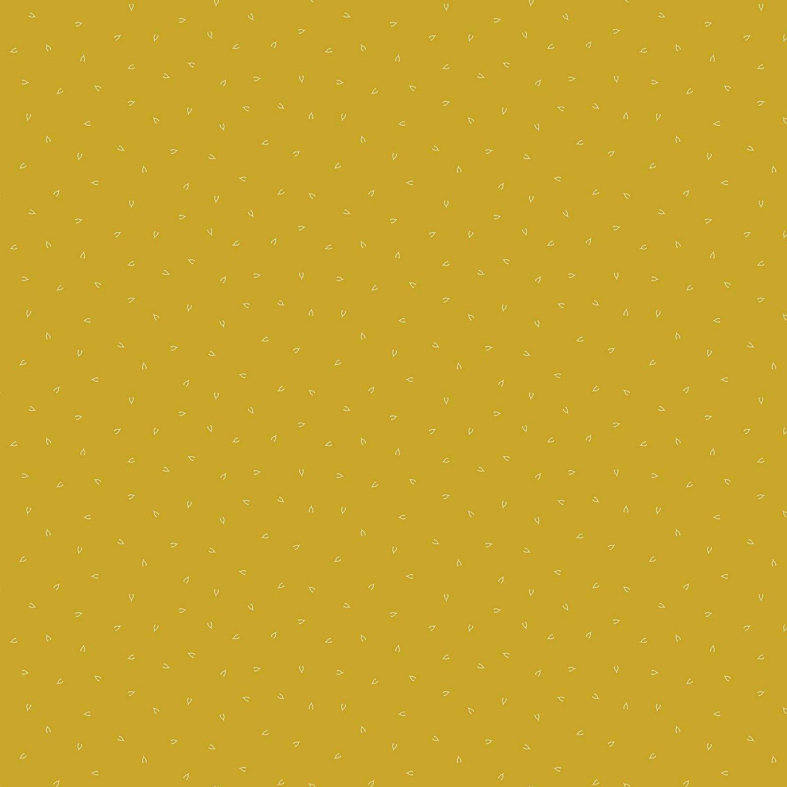 Lucky Charms Basics by Figo 92000 53 Mustard Wishbones