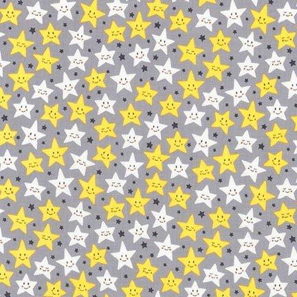 Grey Stars from Daydreamer
