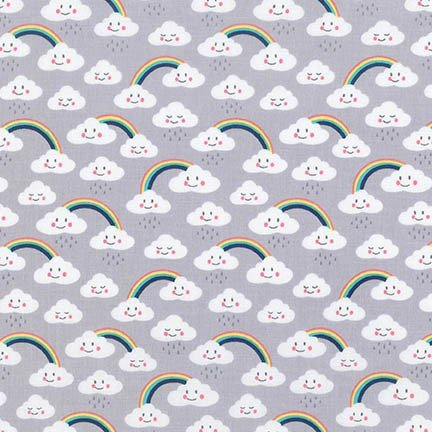 Grey Clouds from Daydreamer