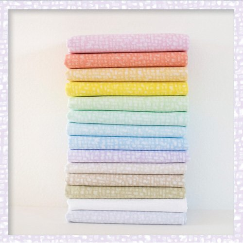 Bedrock Fat Quarter Bundle