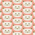 Cat Nap Pink