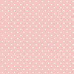 Storytime 30s Dots Pink