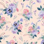 Mystical Meadow Wild Bouquet-Blush