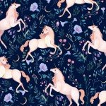 Mystical Meadow Unicorn Meadow-Ink