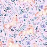 Mystical Meadow Unicorn Meadow-Lilac