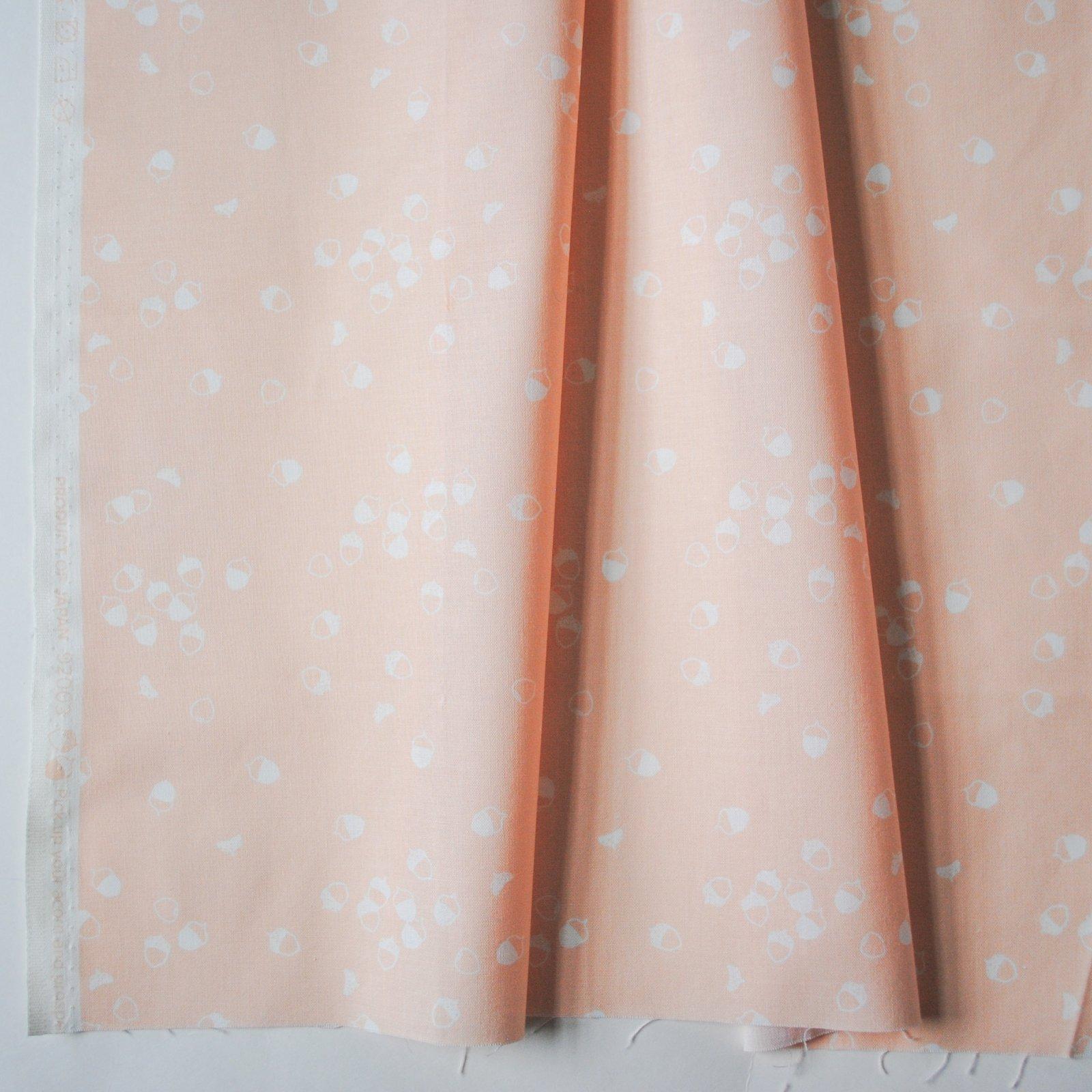 Lucky Charms Basics by Figo 92003 20 Peach Acorns