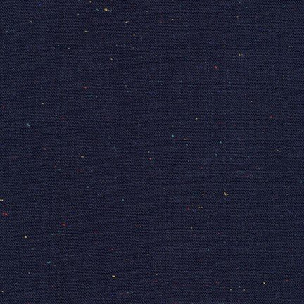 Essex Linen-Speckle Navy