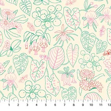 Glasshouse Embroidery