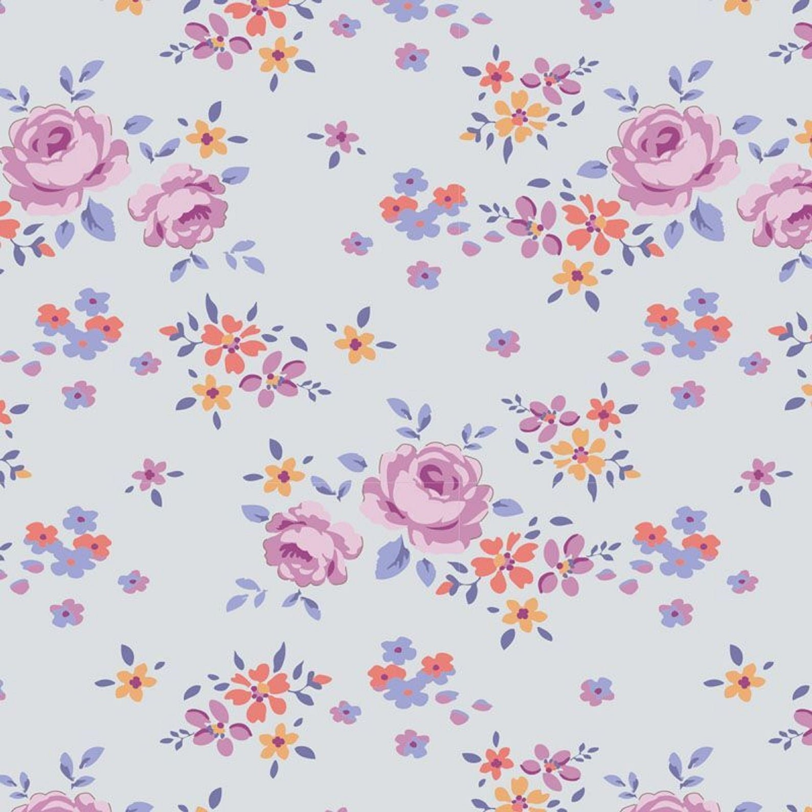 Tilda-Gracie Lavender