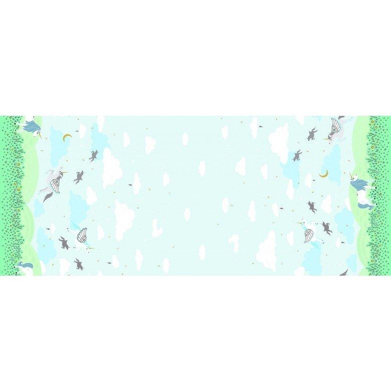 Magic Meadow Aqua