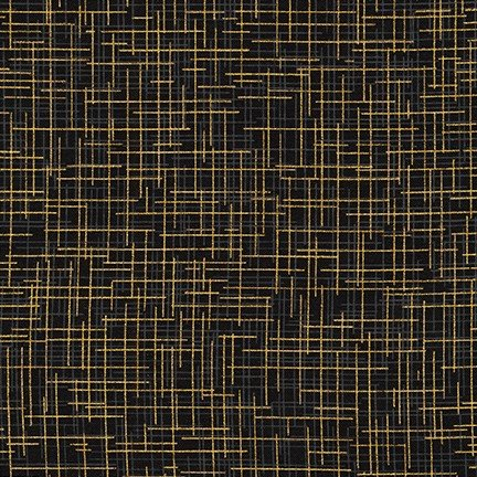 Black from Quilter's Linen