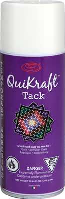 QuiKraft Tack Siliconi with QuiKraft Clean  Pack