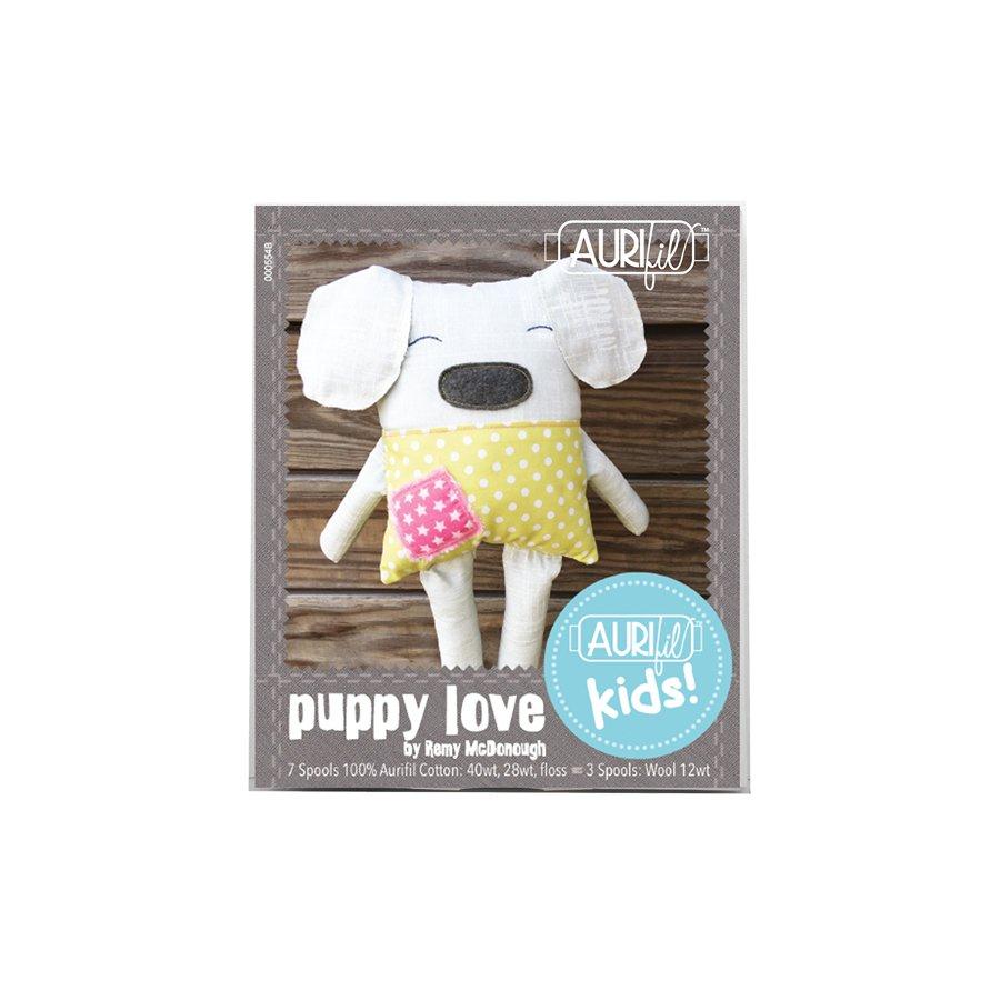 AURIKIDS: Puppy Love Aurifil