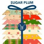 SugarPlum by Heather Ross 16pcs Fat Quarter Bundle