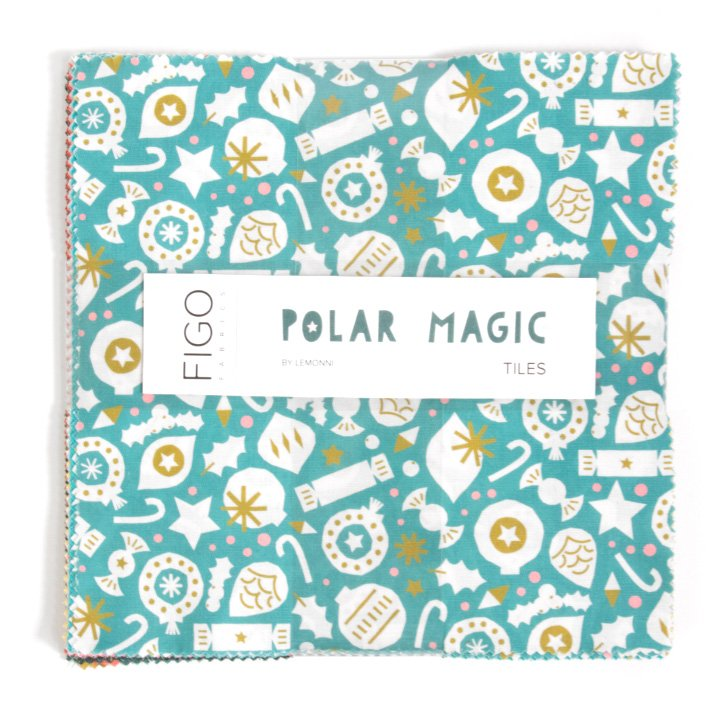 Polar Magic Multi 10 Tiles