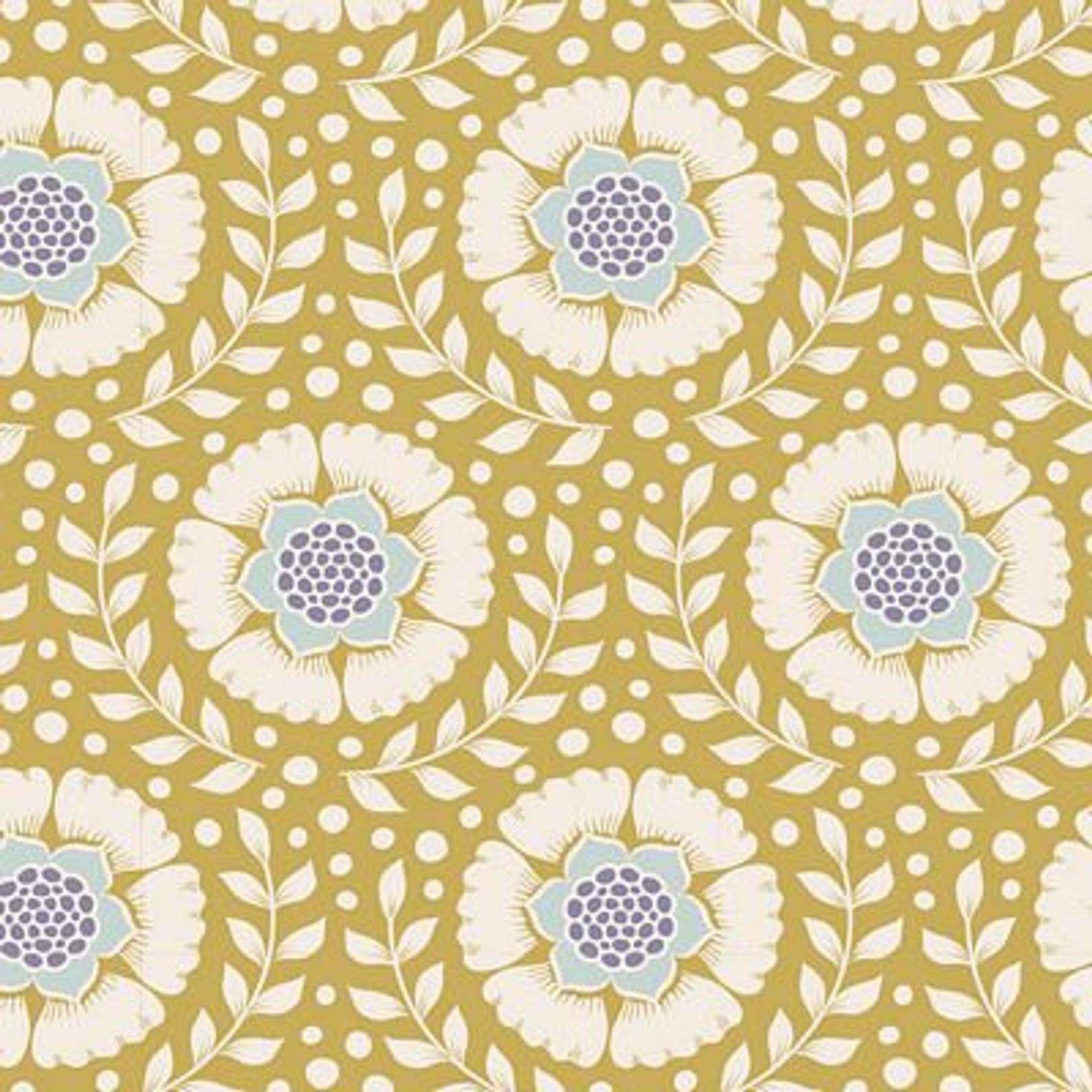 Tilda-Wheatflower Dijon