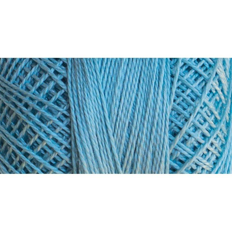 Presencia Perle Cotton #16 - Light Turquoise (3556)