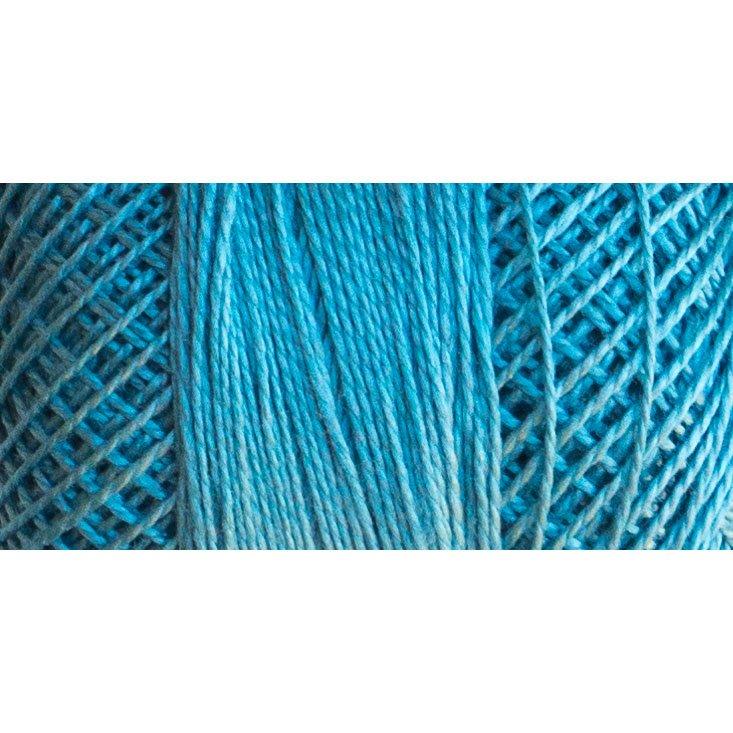 Presencia Perle Cotton #16 - Peacock Blue (3560)
