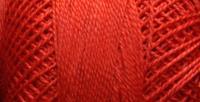 Presencia Perle Cotton #16 - Orange Red (1490)
