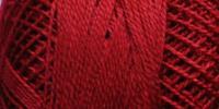 Presencia Perle Cotton #16 - Dark Red (1915)