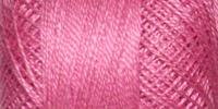 Presencia Perle Cotton #16 - Pink (2323)