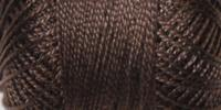 Presencia Perle Cotton #16 - Very Dark Brown (8083)