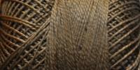 Presencia Perle Cotton #16 - Dark Taupe (8327)
