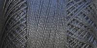 Presencia Perle Cotton #16 - Dark Gray (8785)