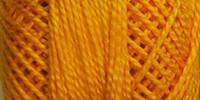 Presencia Perle Cotton #3 - Yellow Orange (1232)
