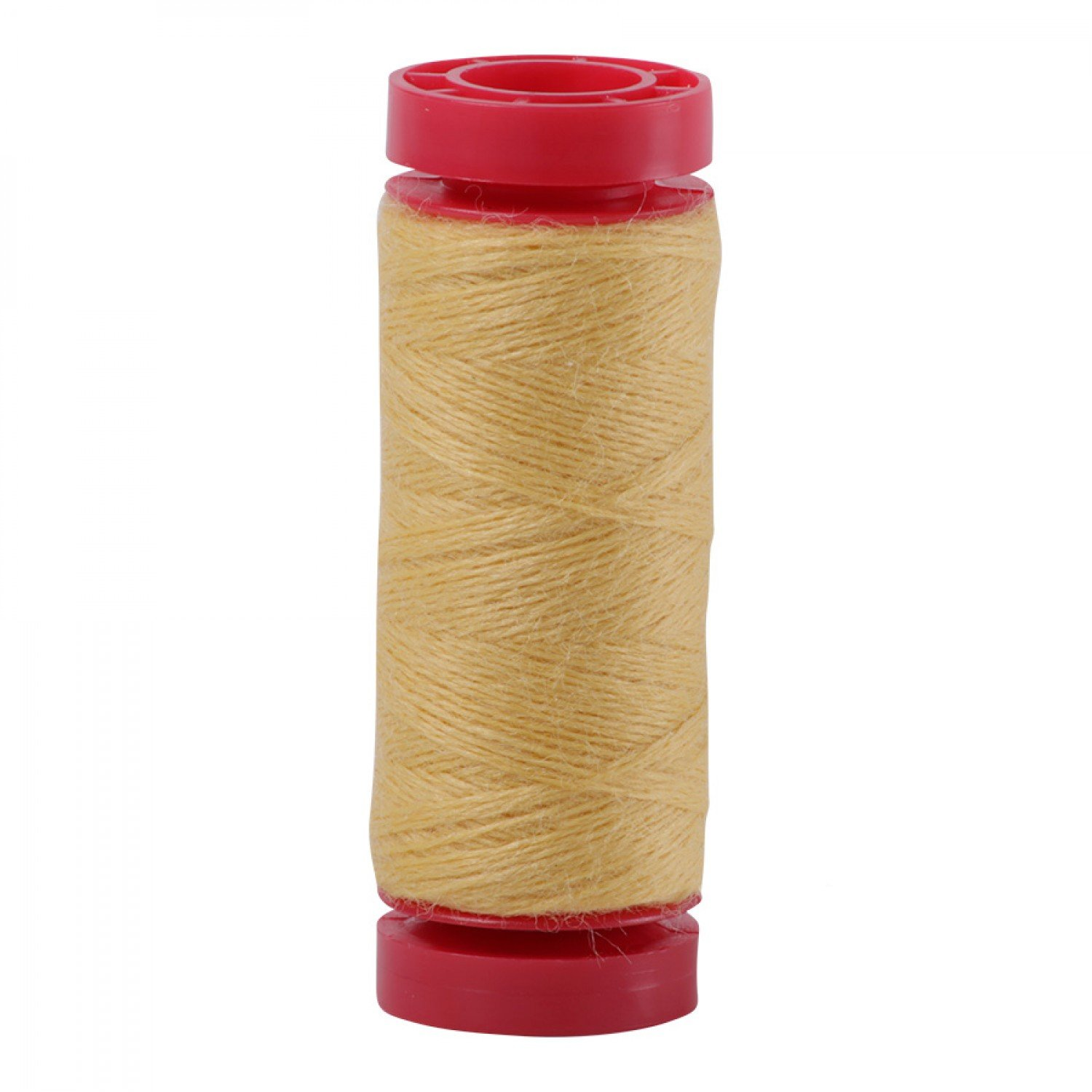 Aurifil 12wt Lana Wool Thread - 8130 Butter