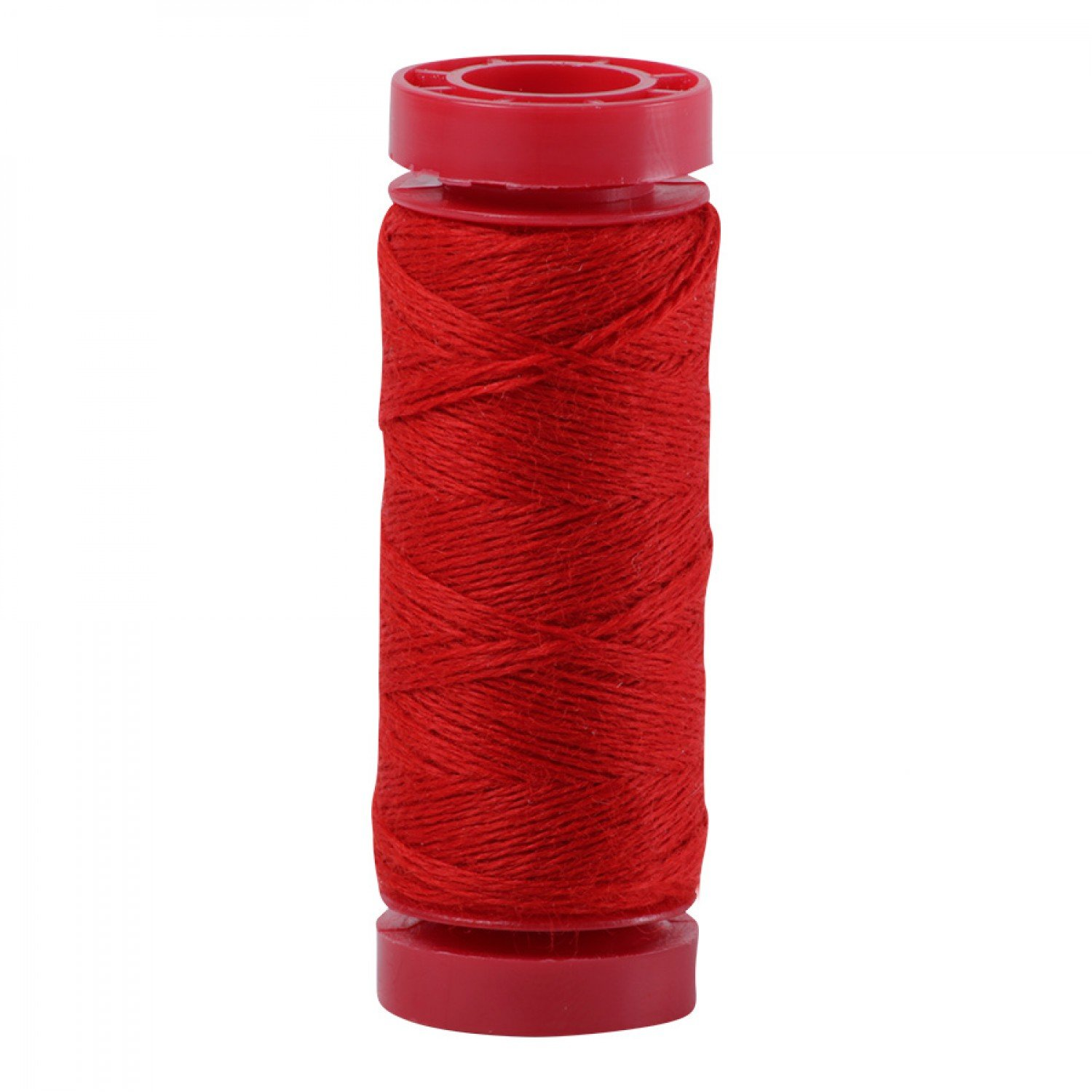 Aurifil 12wt Lana Wool Thread - 8250 Red