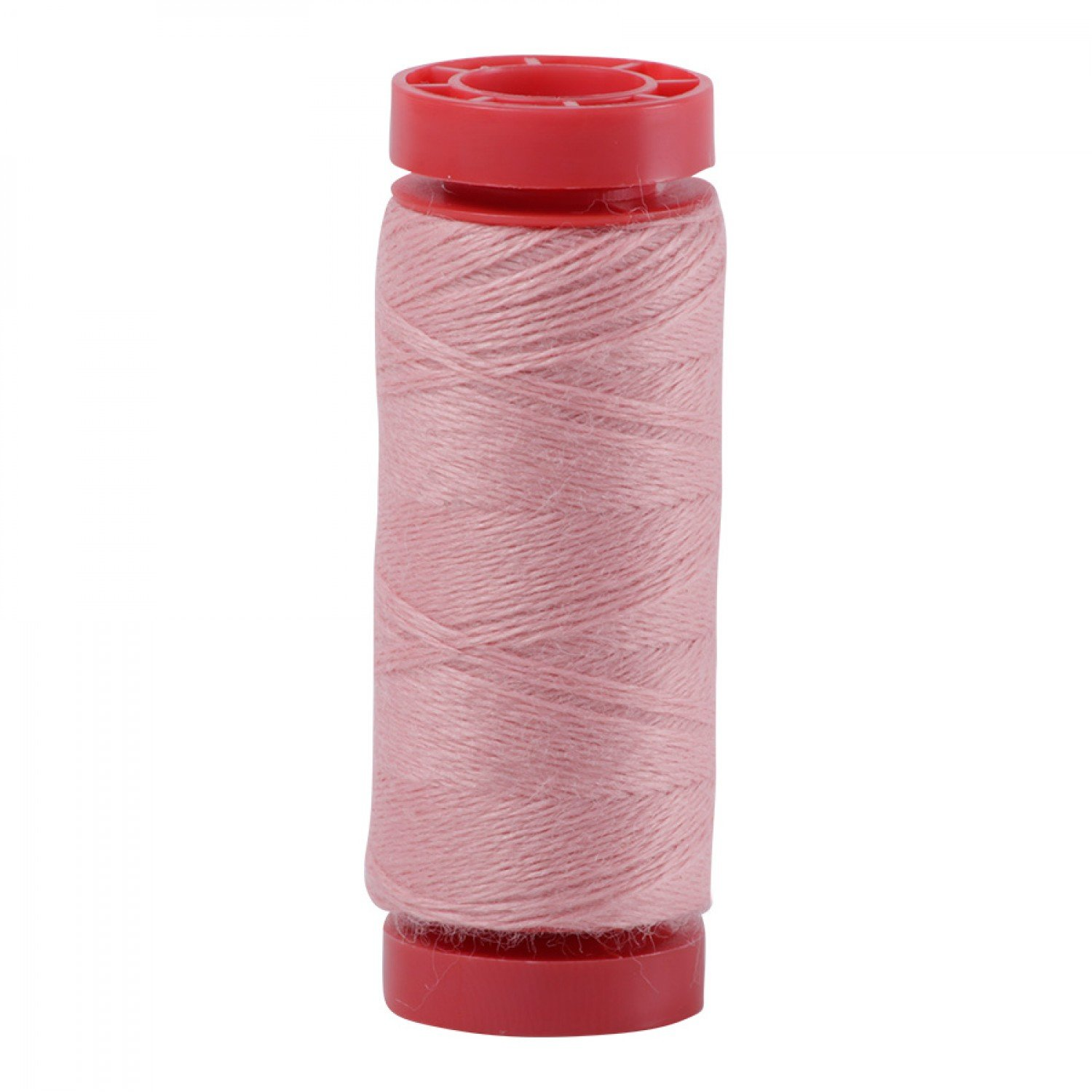 Aurifil 12wt Lana Wool Thread - 8425 Pink