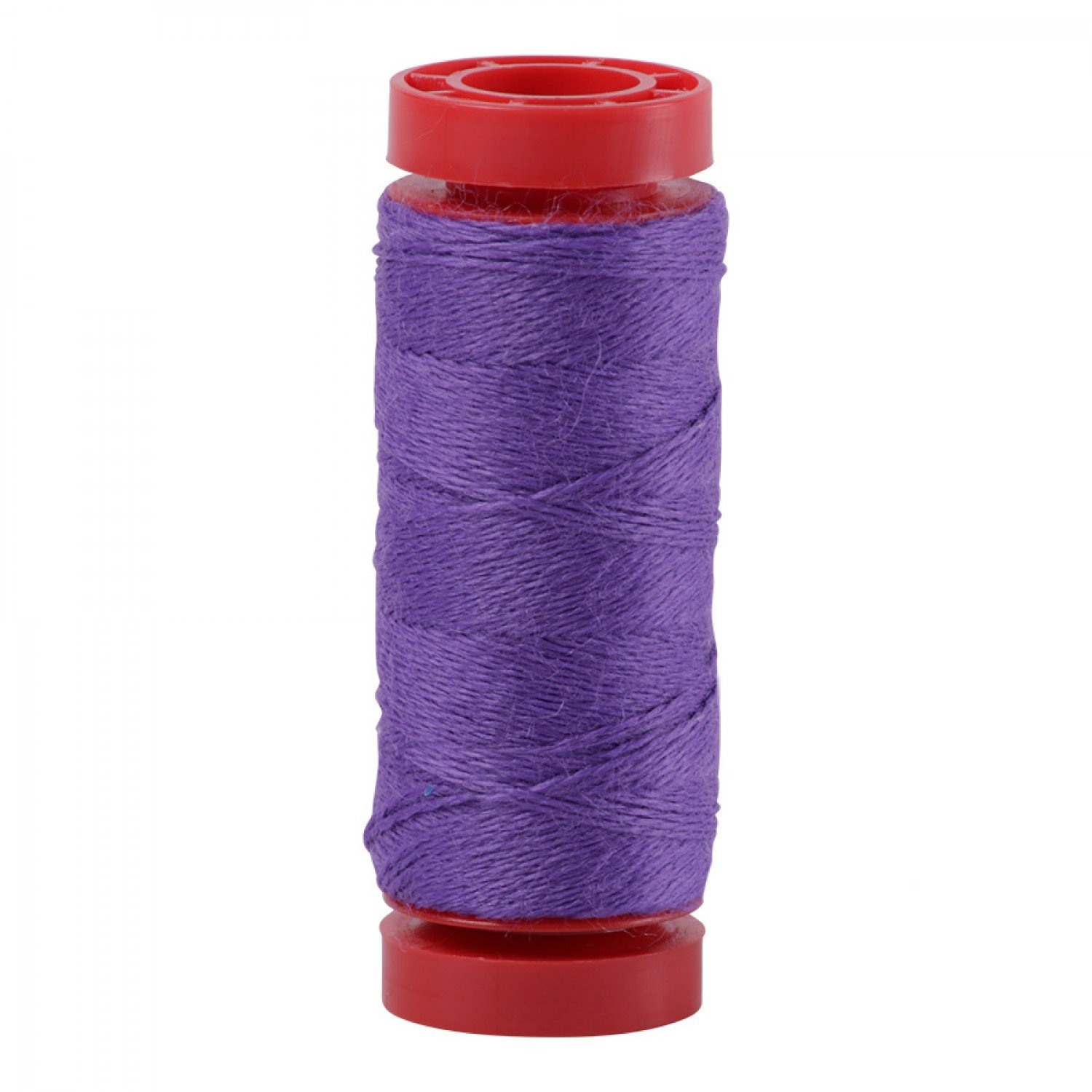 Aurifil 12wt Lana Wool Thread - 8520 Deep Violet