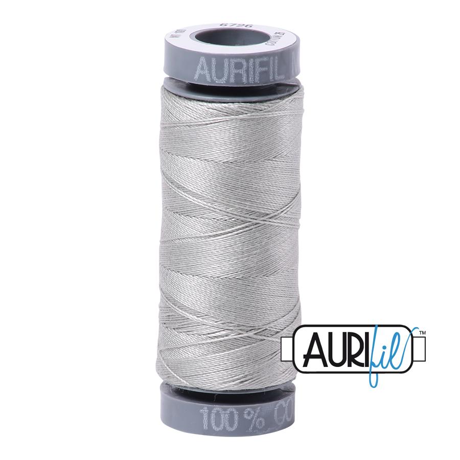 Aurifil 28wt Cotton Thread - 6726 Airstream