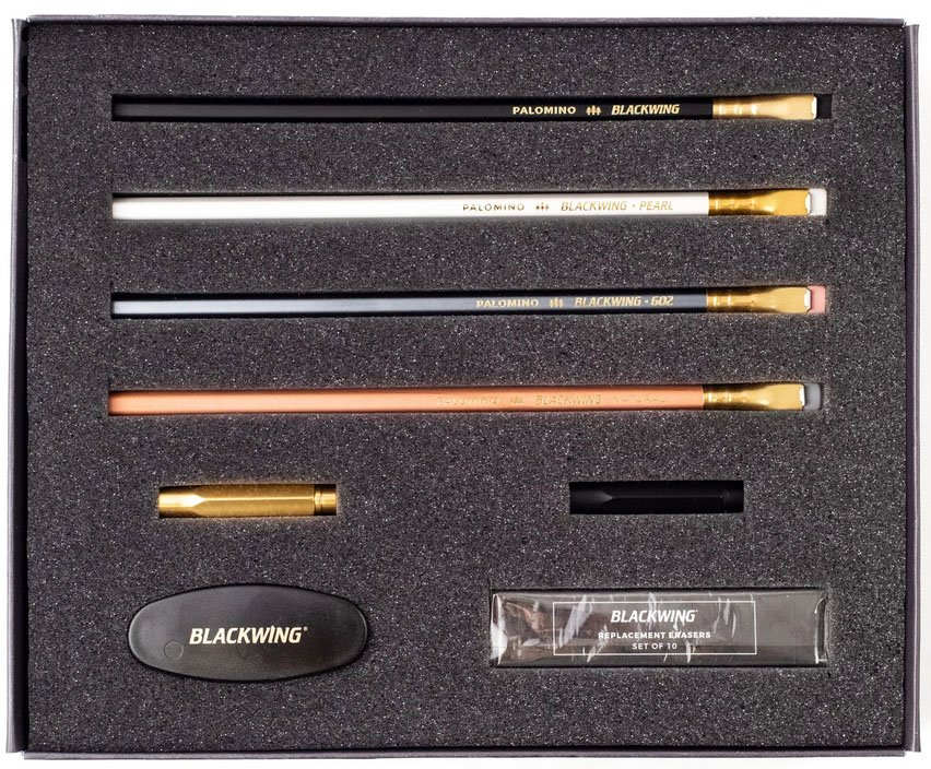 Blackwing Starter Point Set