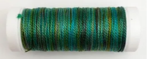 Painter's Pearl Cotton #12 - Grandma Moses (115)