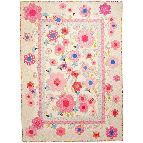 Magen's Flower Garden Downloadable Pattern